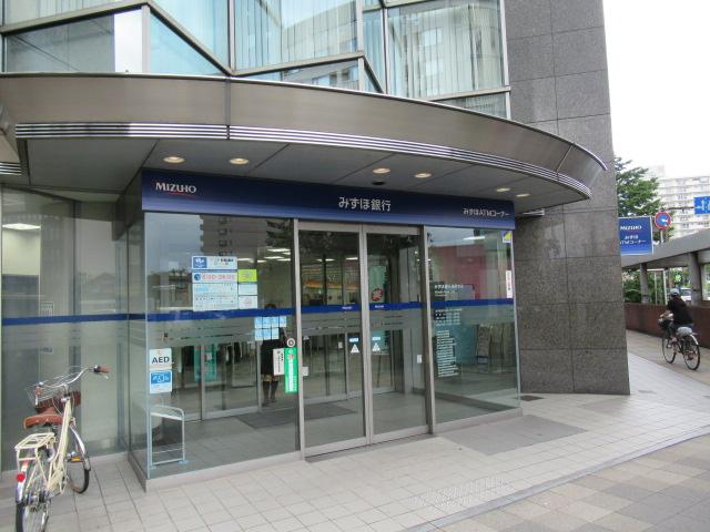 みずほ銀行 鶴見支店の画像