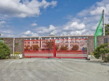八王子市立上壱分方小学校の画像1