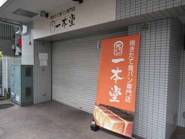 焼きたて食パン専門店「一本堂」横浜鶴見中央店の画像1