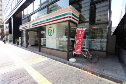 セブンイレブン 名古屋桜通長者町店の画像1