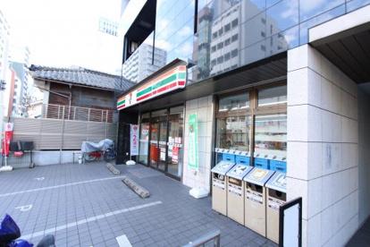 セブンイレブン 名古屋丸の内2丁目店の画像1