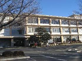 伊勢崎市あずま支所の画像1