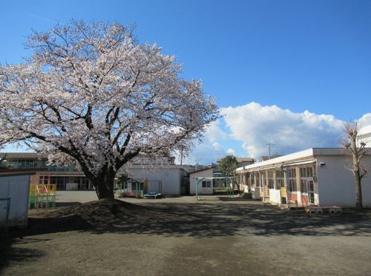 秦野市立西幼稚園の画像1