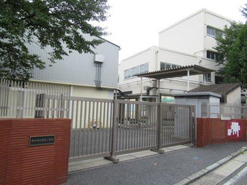 横浜市立寺尾小学校の画像