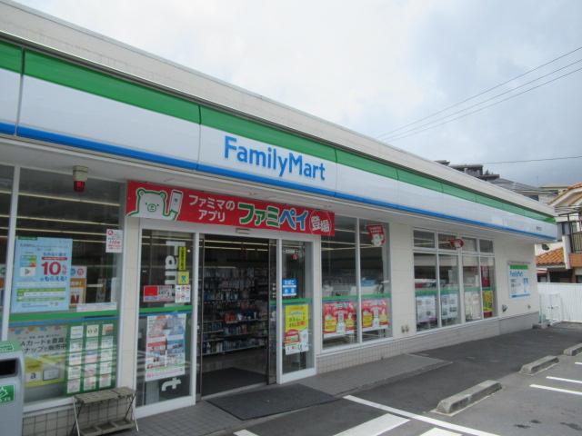 ファミリーマート 鶴見荒立店の画像