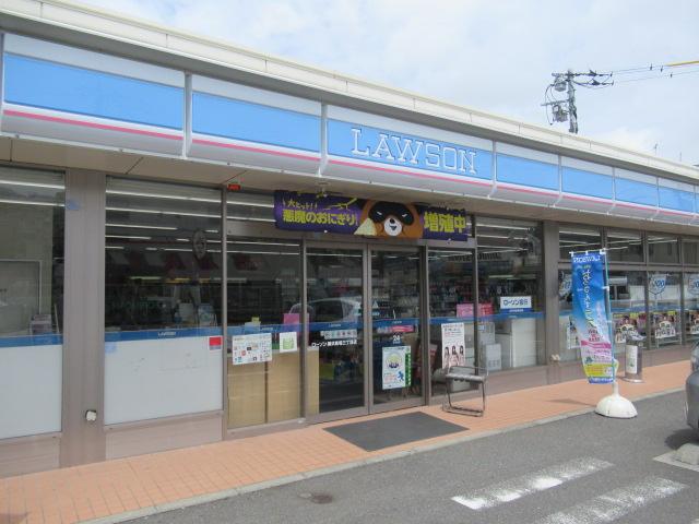 ローソン 横浜馬場三丁目店の画像