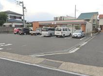 セブンイレブン 秦野清水町店