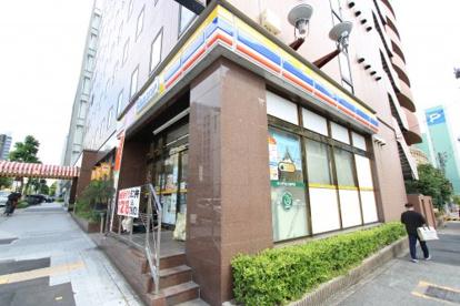 ミニストップ 錦橋店の画像1