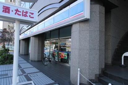 ローソン 高岳駅南店の画像1