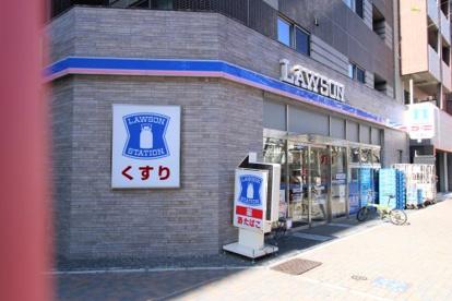 ローソン 中区錦一丁目店の画像1