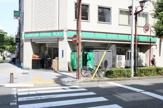 ローソンストア100 LS栄三蔵通店