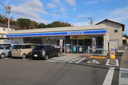ローソン 下関垢田町一丁目店の画像1