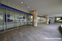 みずほ銀行 初台出張所(ATM)