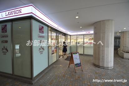 ナチュラルローソン 東京オペラシティの画像1