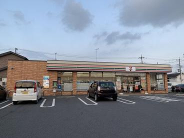 セブンイレブン鶴田中央の画像3