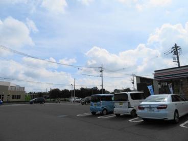 セブンイレブン宇都宮姿川店の画像2
