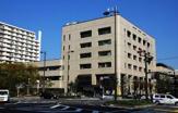 横浜市鶴見区役所
