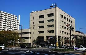 横浜市鶴見区役所の画像1