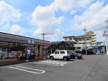 セブンイレブン宇都宮御幸小学校前店の画像1