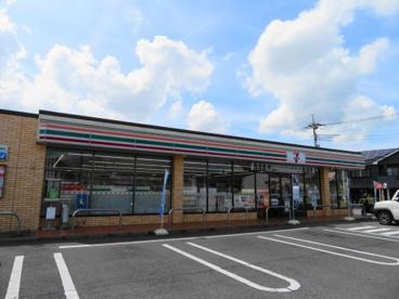 セブンイレブン宇都宮御幸小学校前店の画像3