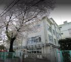 杉並区立高円寺中学校