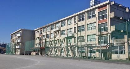岐阜市立精華中学校の画像1