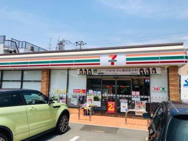 セブンイレブン沼津市道店の画像1