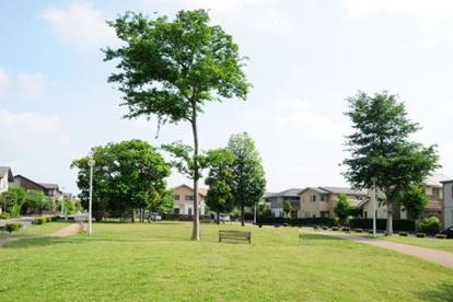 緑風公園の画像1