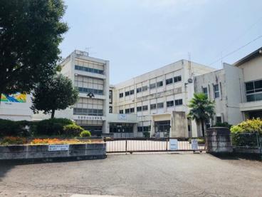 沼津市立愛鷹中学校の画像1