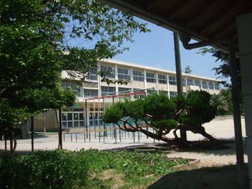 岐阜市立白山小学校の画像1