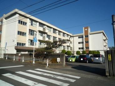 岐阜市立藍川東中学校の画像1