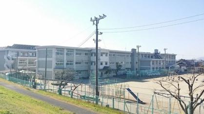 岐阜市立合渡小学校の画像1