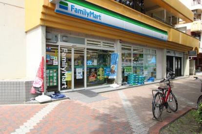 ファミリーマート白川店の画像1