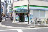 ファミリーマート栄一丁目店