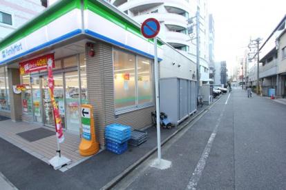 ファミリーマートたちばな店の画像1