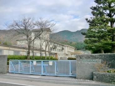 岐阜市立網代小学校の画像1