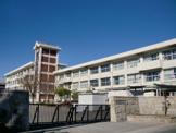 岐阜市立長良中学校