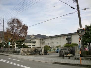 岐阜市立東長良中学校の画像1