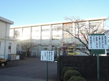 岐阜市立島中学校の画像1