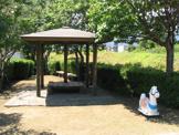 八軒三角公園