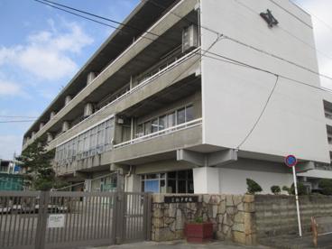 笠松町立笠松中学校の画像1