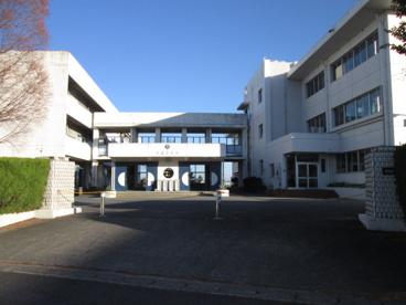 羽島市立小熊小学校の画像1