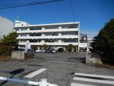 羽島市立羽島中学校