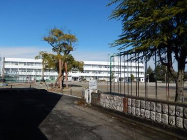 羽島市立足近小学校の画像1