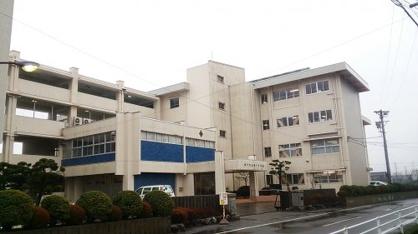 神戸町立神戸中学校の画像1