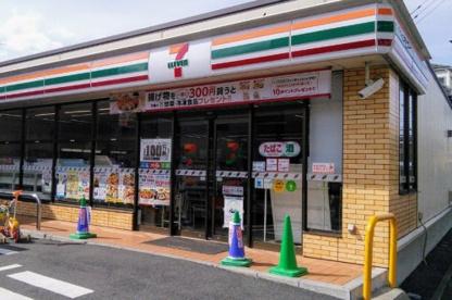 セブン-イレブン 大田区西蒲田1丁目店の画像1