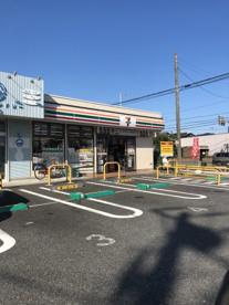 セブンイレブン 浦安富士見店の画像1