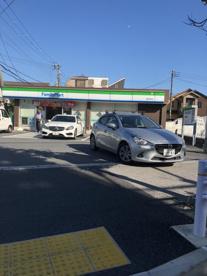 ファミリーマート 浦安海楽店の画像1