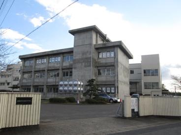 各務原市立稲羽中学校の画像1