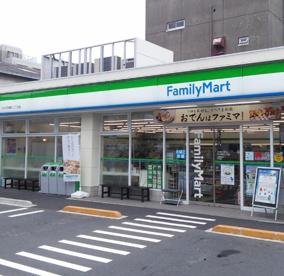 ファミリーマート かわだ多摩川二丁目店の画像1